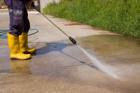 The Pressure Washer: Your Greatest Ally for Outdoor Spring Cleaning