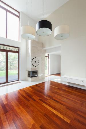 Home Floor Renovation