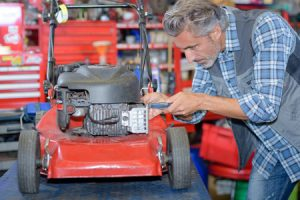 Troubleshooting Tips for a Mower That Won't Start