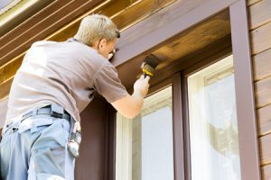 Things to Keep in Mind When Painting Your Home's Exterior