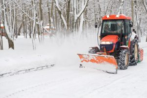 Winterizing Your Construction Equipment