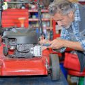 Get Your Mower Ready for Winter Storage With These Tips