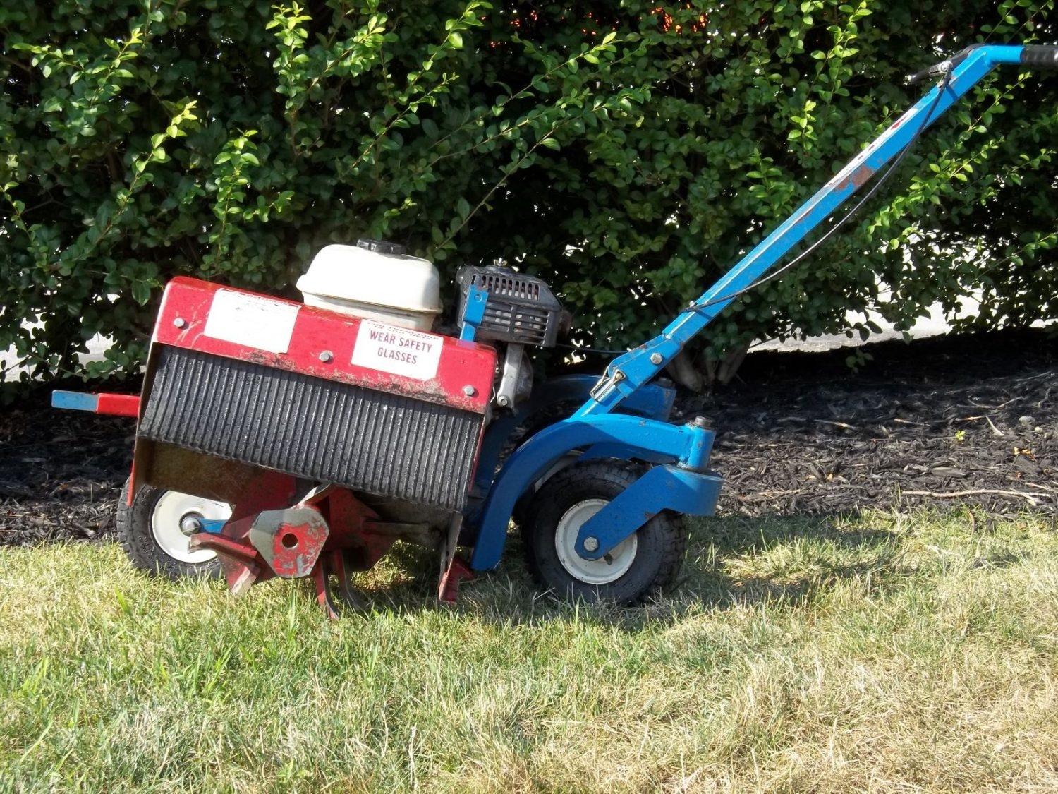 Ez Trench Flower Bed Edger Lawrence Tool Rental Inc