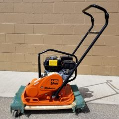 Multiquip 18 Inch Plate Compactor