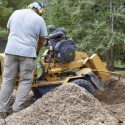 Essential Tips for Using a Stump Grinder