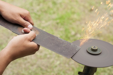 Here's Why You Should Sharpen Your Mower Blades Each Year