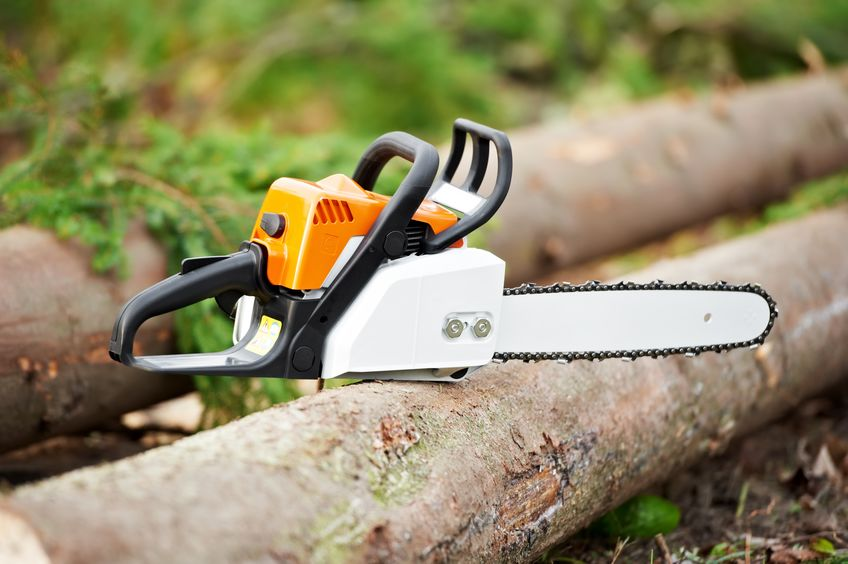 How Often Should I Sharpen My Chainsaw?